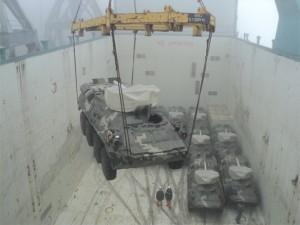 Инспекции грузов